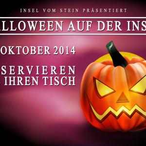 IvS Halloween auf der Insel