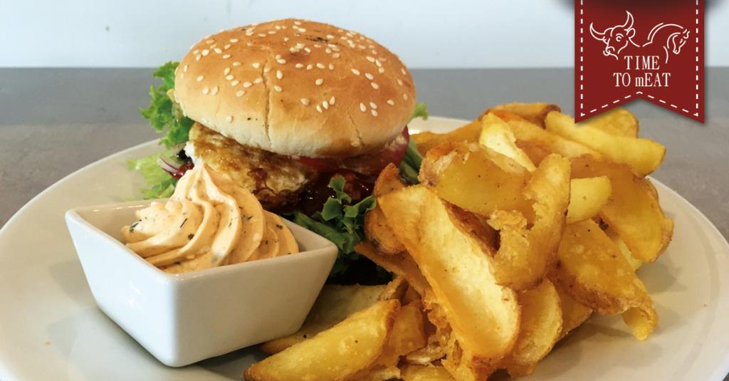 Insel-Burger